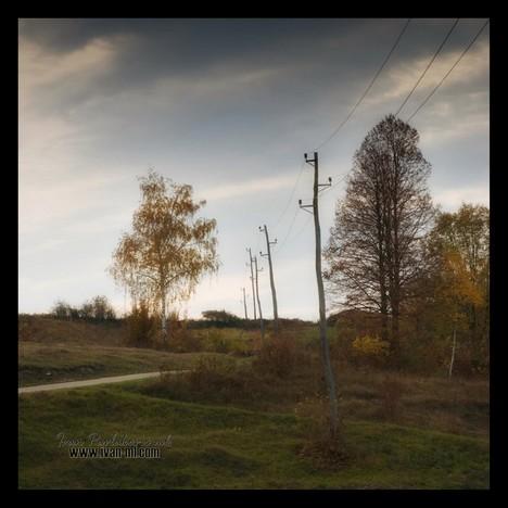 Jesen pod Preloko
