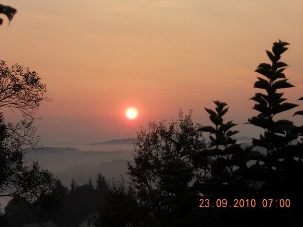 Sončni vzhod