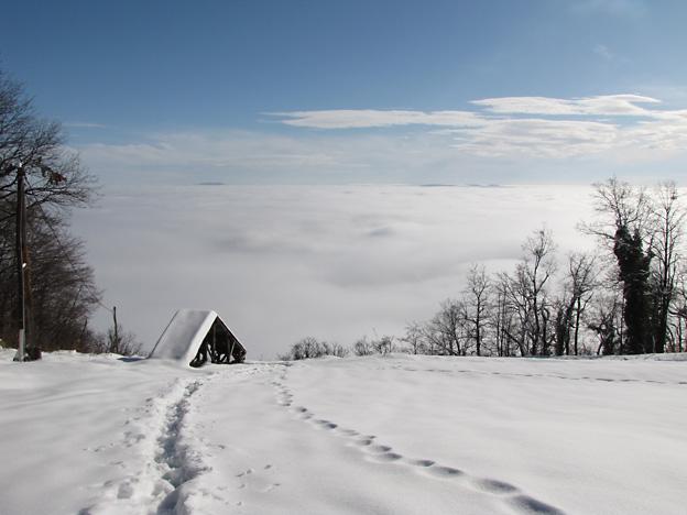 Bela krajina iz Smuka nad Semičem